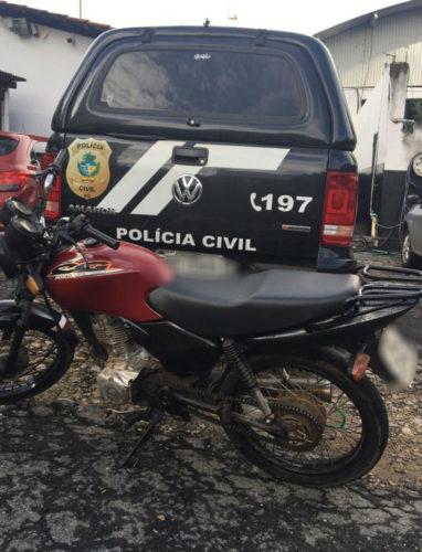 Polícia Civil indicia dois por homicídio tentado durante o carnaval em Caldas Novas
