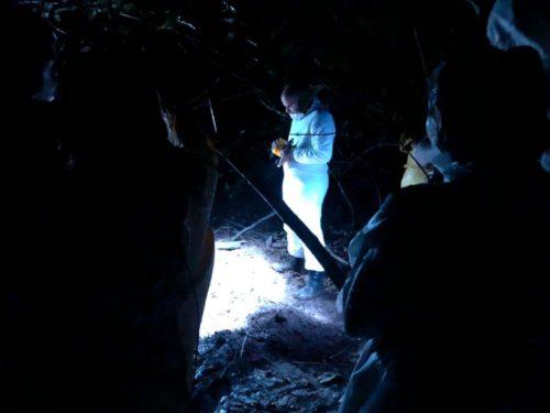 Polícia Civil prende suspeito de matar a namorada; vítima havia desaparecido em Bela Vista