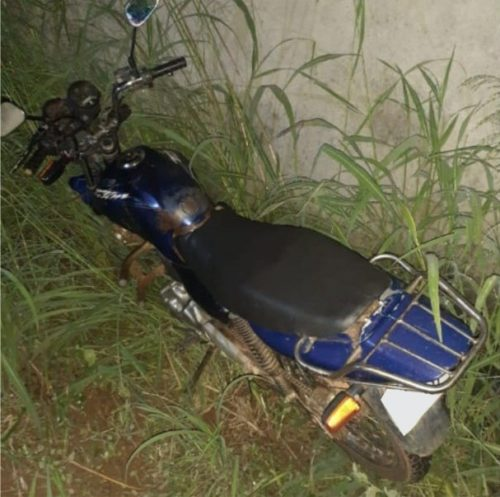 Quatro pessoas são presas em Porangatu por envolvimento em homicídio