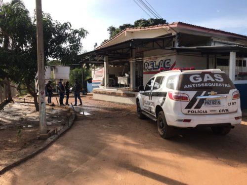 GAS/Deic conclui investigação de desaparecimento de mulher após voltar da Colômbia