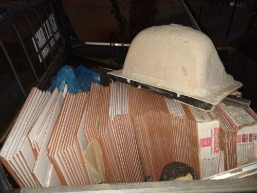 Polícia Civil recupera materiais de construção civil furtados em Catalão