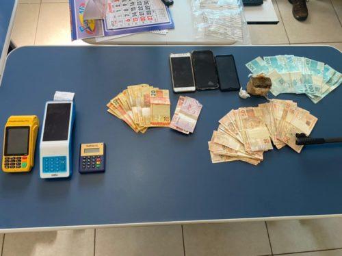 Operação Atafego: PCGO cumpre dezenas de prisões, buscas e sequestra R$ 1 milhão em bens em Minaçu