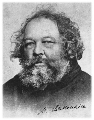 (30 May 1814 – 1 July 1876) was a Russian revolutionary anarchist, and founder of collectivist anarchism