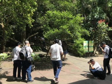 khao kheow open zoo2017-8