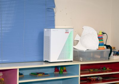 Air Purifiers for Preschool Classrooms