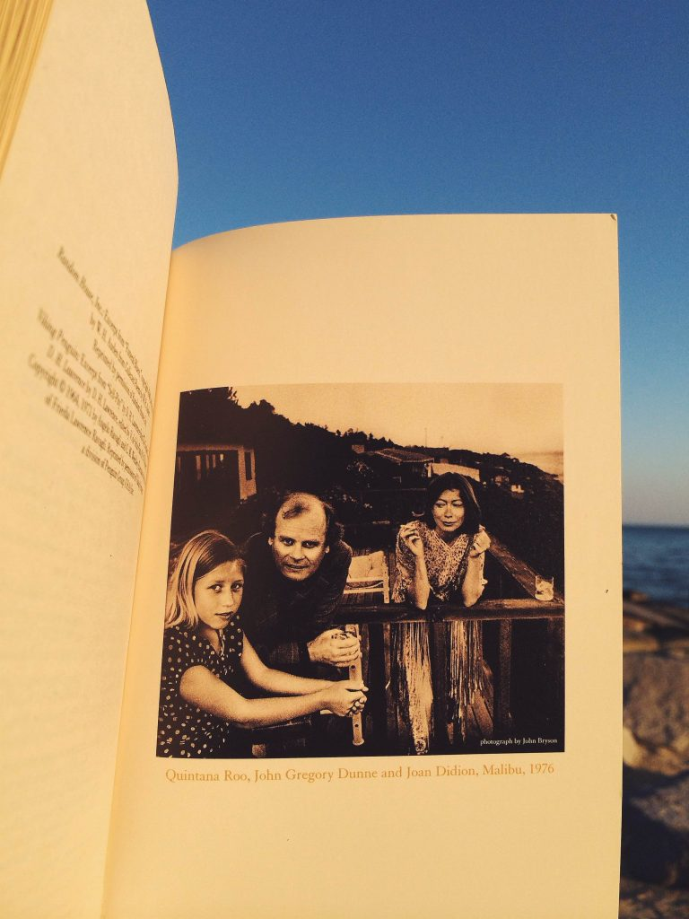 didion the year of magical thinking