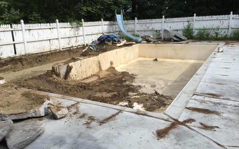 pool-removal-merrimack-nh