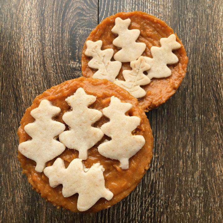 Sweet Potato Pie by The Alergy Chef