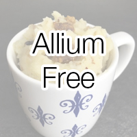 Allium Free Recipes