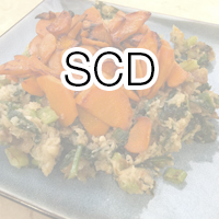 SCD Recipes
