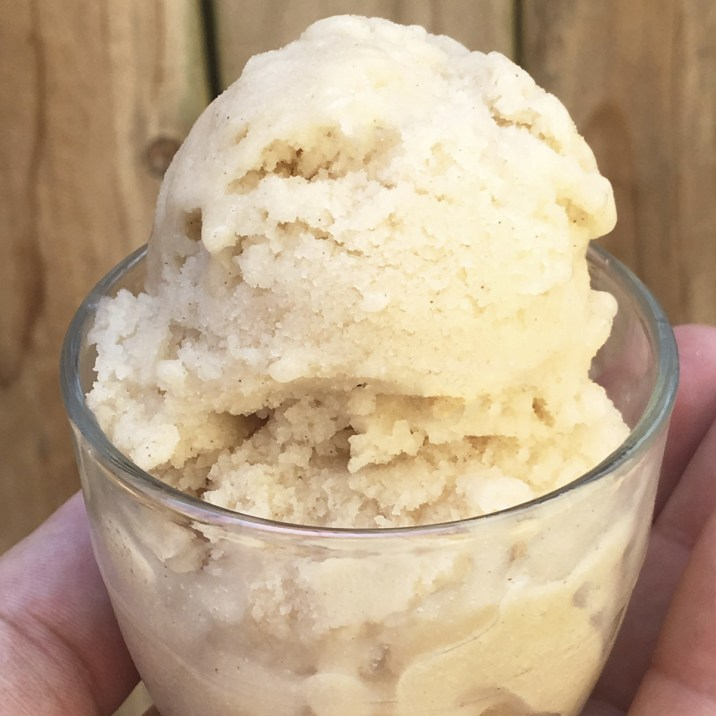 Allergy Friendly Ice Cream by The Allergy Chef