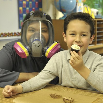 Keeping Kids Safe with The Allergy Chef