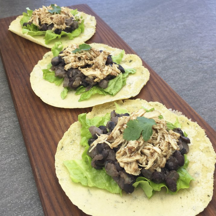Street Tacos by The Allergy Chef