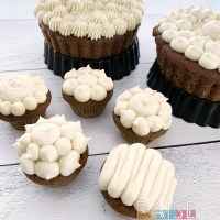 Paleo-Ish Cupcakes by The Allergy Chef