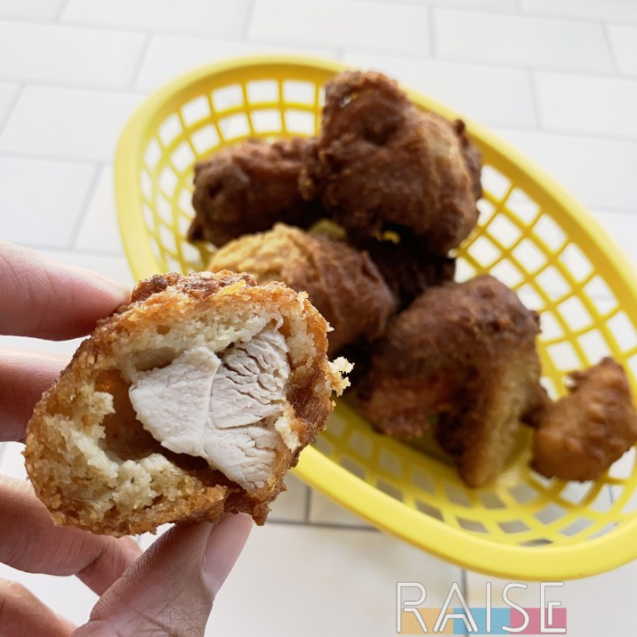 Gluten Free, Dairy Free, Top 8 Allergy Free Buttermilk Fried Chicken by The Allergy Chef