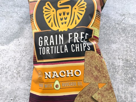 Siete Foods Grain Free Tortilla Chips