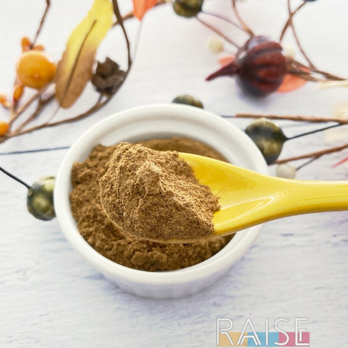 Top 8 Allergy Free, Corn Free Pumpkin Pie Spice by The Allergy Chef