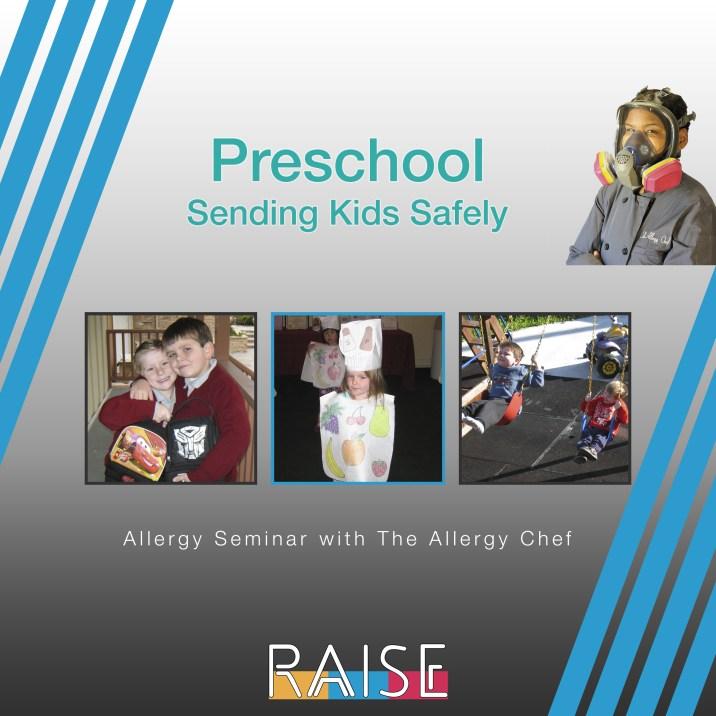 Allergy Seminar: Sending Kids to Preschool and Daycare