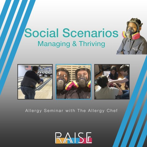 Allergy Seminar: Social Scenarios
