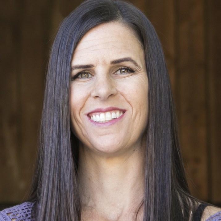 Laura Cooper, CDP