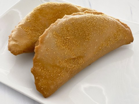 Gluten Free Corn Free Hand Pies by The Allergy Chef