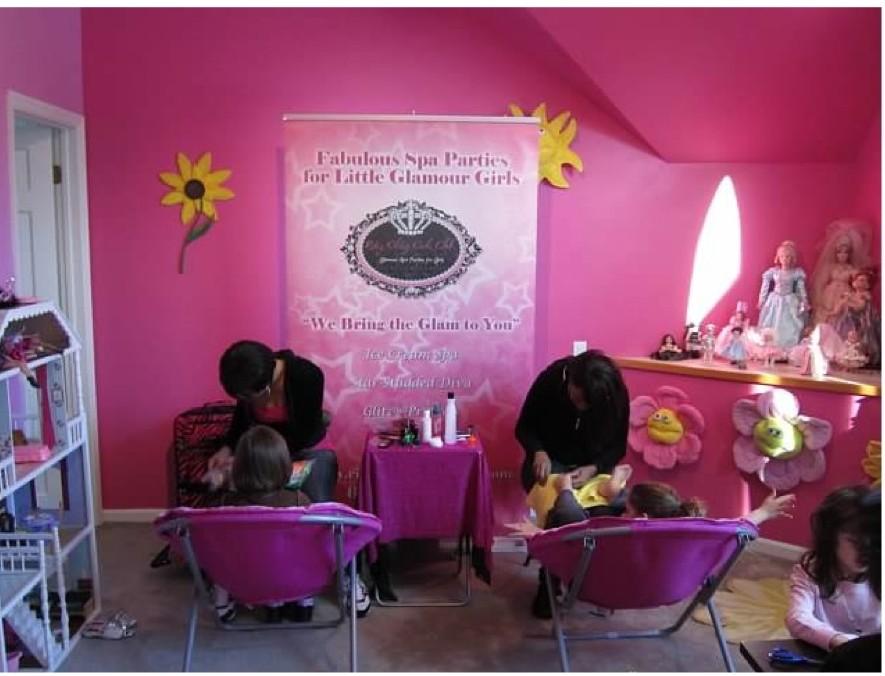 Barbie Fashionista Party  RaiseCreativeKidz