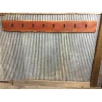 Barn Wood Coat Rack - Raised In A Barn Furniture