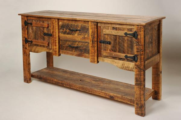 Rustic Furniture Sale Online