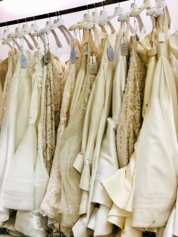 Kleinfeld Dresses