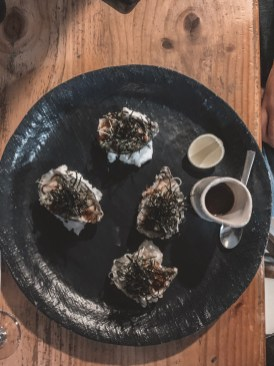 Oysters at the Chefs Warehouse