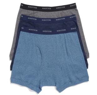 Supima Cotton Boxer Briefs