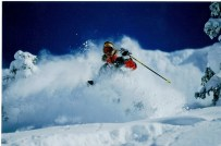 Photo of Ben Myers by Ken Gallard