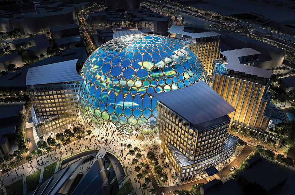 Expo 2021 Dubai: Why You Should Be Part of the Event