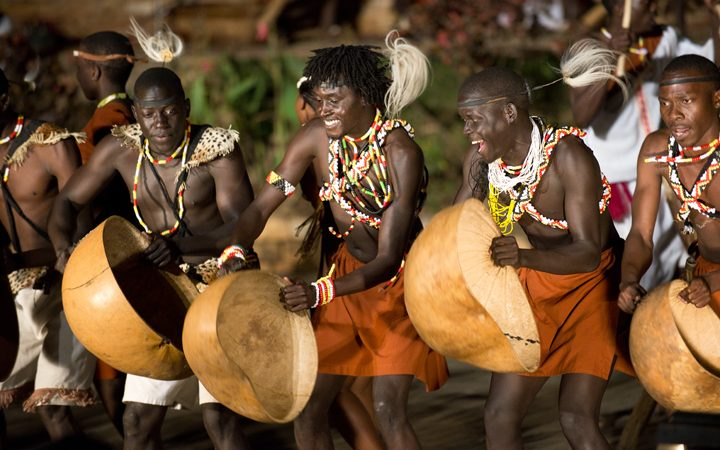 Have you visited Ndere, the ultimate cultural experience?