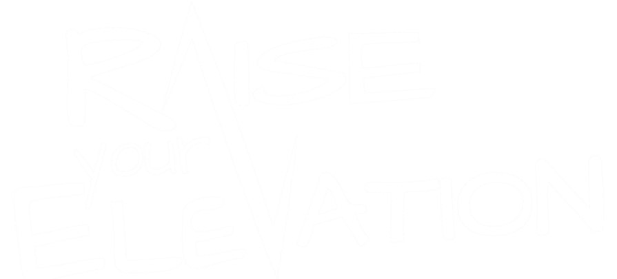 Raise Your Elevation Logo
