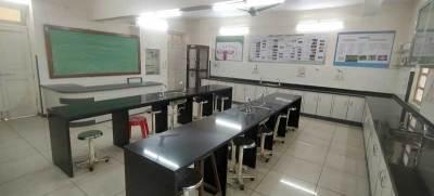 Bio-Lab-5 rais hsjc