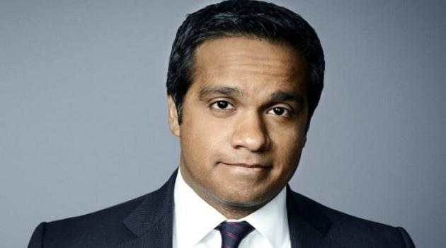 Manu Raju CNN