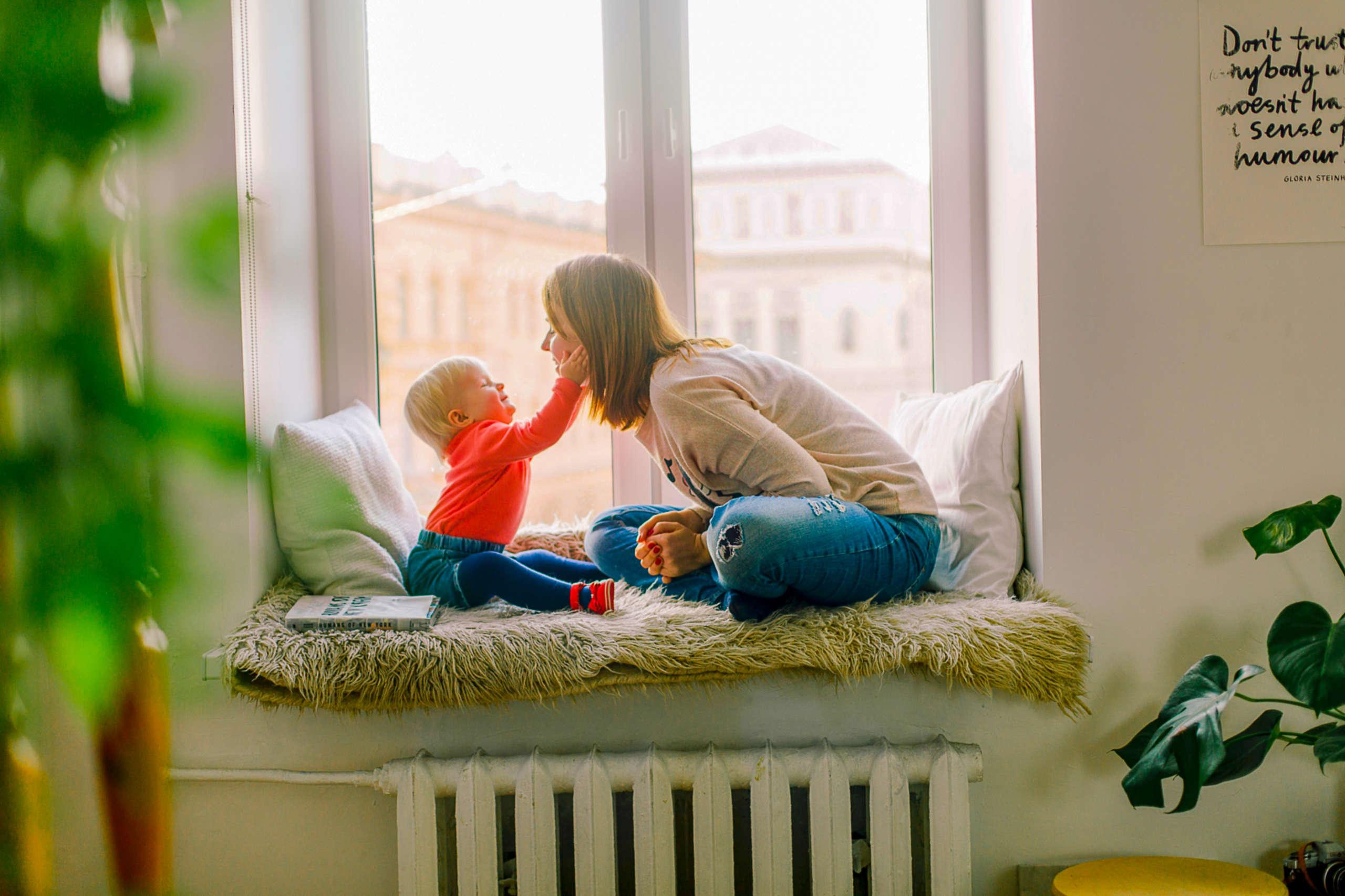 Connect Raising Kids