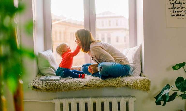 Babygebaren: leer met je baby communiceren
