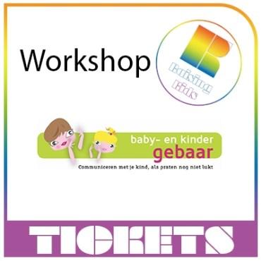Raising kids workshop