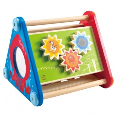 Hape Take-Along activiteitenbox