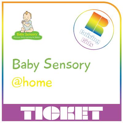 Baby Sensory @Home