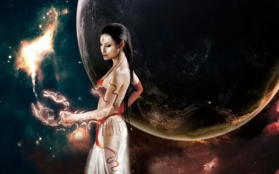 The Evolutionary Intention of the 'Pluto in Scorpio' Generation