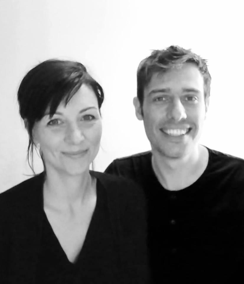 Jennifer Langstone & Simon Vorster