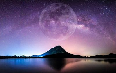 New Moon In Scorpio – The Creative Spark Of A Distinct New Phase