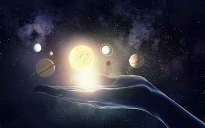 2019 ASTROLOGY FORECAST – THE SILENT REVOLUTION: HEALING OUR COLLECTIVE KARMA