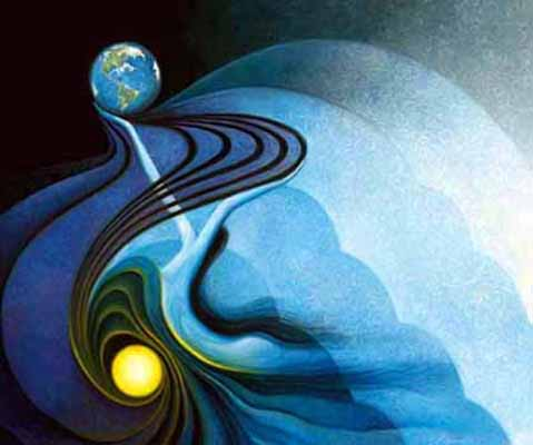 NEW MOON IN VIRGO: BECOMING A FORCE OF NATURE