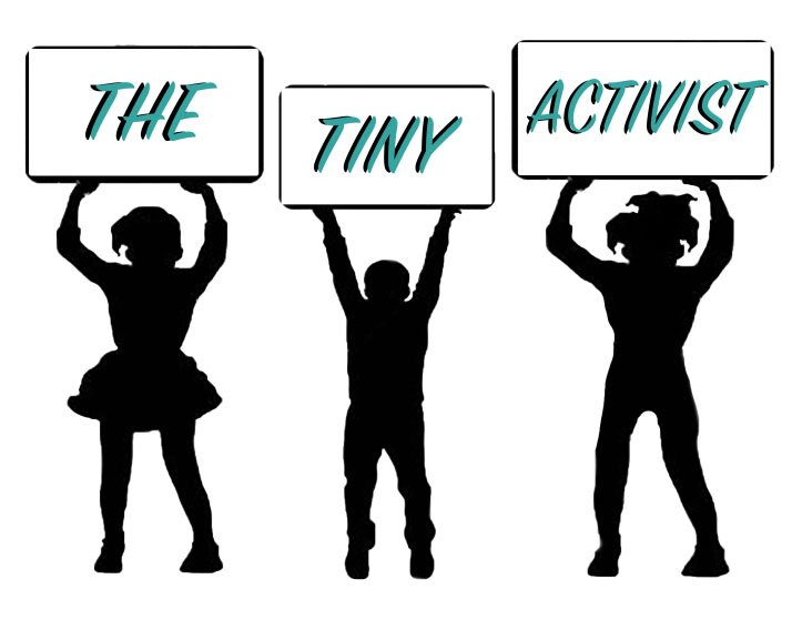 Interview with Corrie and Lee from The Tiny Activist
