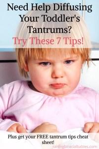 handle tantrums | toddler tantrums | how to handle tantrums | toddler behavior | parenting