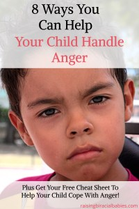 child handle anger | how to help a young child handle anger | anger tips for young kids